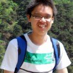 Shao Wei Chia : Undergraduate Student