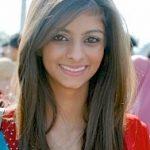 Zunaira Jilani : Graduate Student