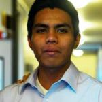 Amir Anuar : Undergraduate Student