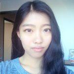 Xiang Lian : Undergraduate Student