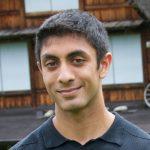 Naveed Iqball : Undergraduate Student