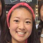Michelle Kim : Undergraduate Student