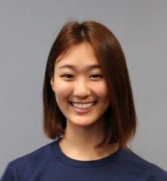 Jerin Lee : Graduate Student