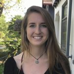 Carly Wilson : Undergraduate Student