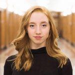 Emmalee Mills : Undergraduate Student