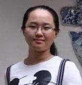 Jiting (Alexandra) Liu : Undergraduate Student
