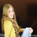 Shira Massey : Undergraduate Student