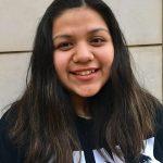 Rosa Avilez : Undergraduate Student