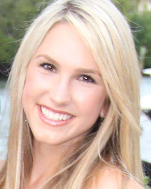 Brennan McMichael : Undergraduate Student