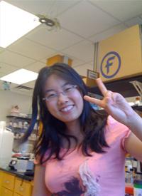 Fei Li : Graduate Student Researcher
