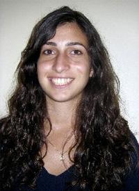 Margeaux Reizian : Undergraduate Student