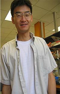 Xuan Wang 王 玄, Ph.D. : Graduate Student Researcher