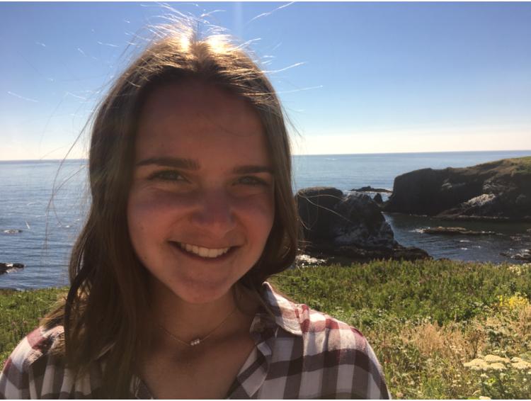 Emily Bozich : Work Study Student