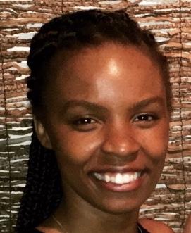 Elizabeth Gichana : Graduate Student Researcher