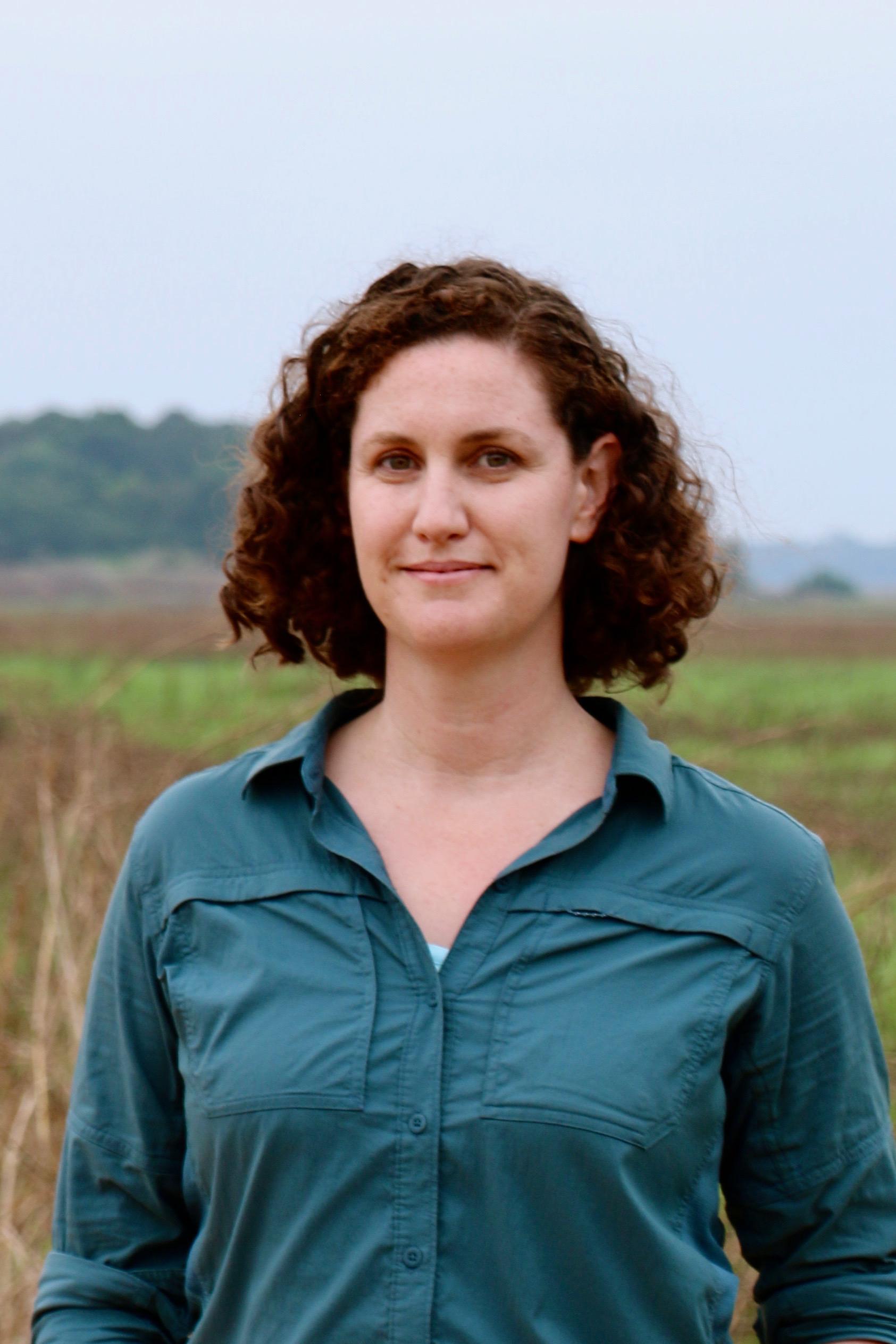 Alexandra Rosati : Assistant Professor