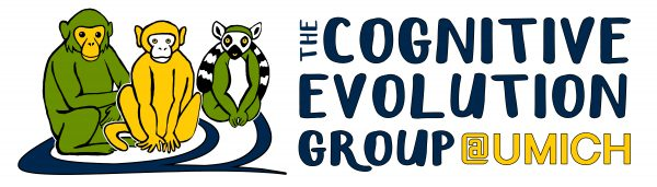 The Cognitive Evolution Group
