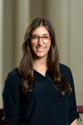 Melissa Painter : Graduate Student (Biopsychology)
