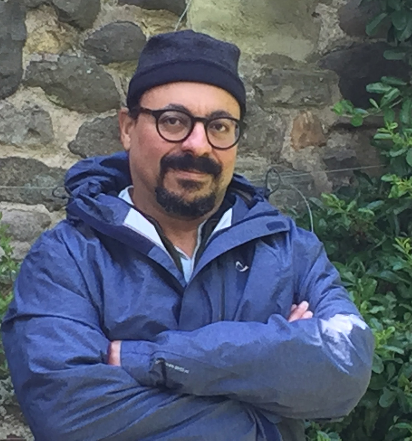 Samer Ali : Associate Professor, Near Eastern Studies