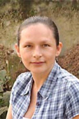 Dr. Liliana Cortés Ortiz : Research Associate Professor