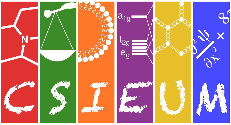 Csie um department of chemistry csielogosm spiritdancerdesigns Image collections