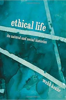 Keane cover. ETHICAL LIFE