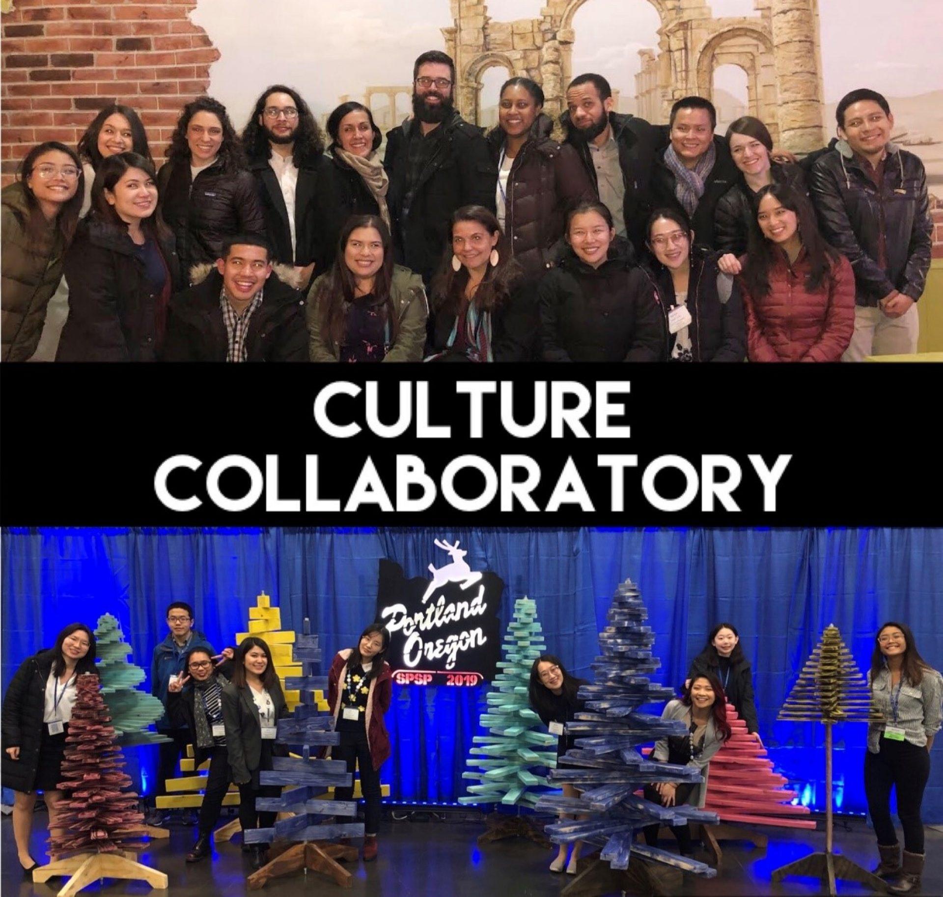 Culture Collaboratory