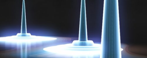 Quantum Droplet