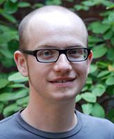 Jordan Bemmels : PhD candidate