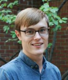 Drew Larson : Doctoral Student