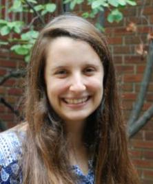 Tamara Milton : Doctoral Student