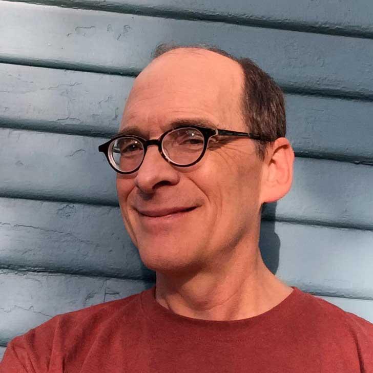 David Frye June 2015