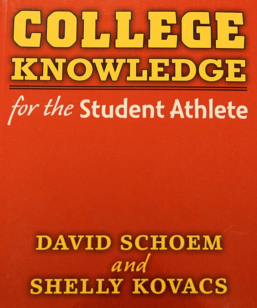 CollegeKnowledgeStudentAthlete