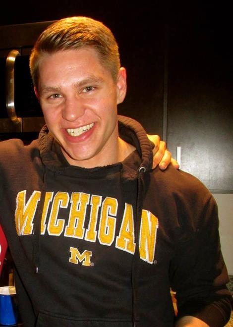 Nicholas Waters : Graduate Student