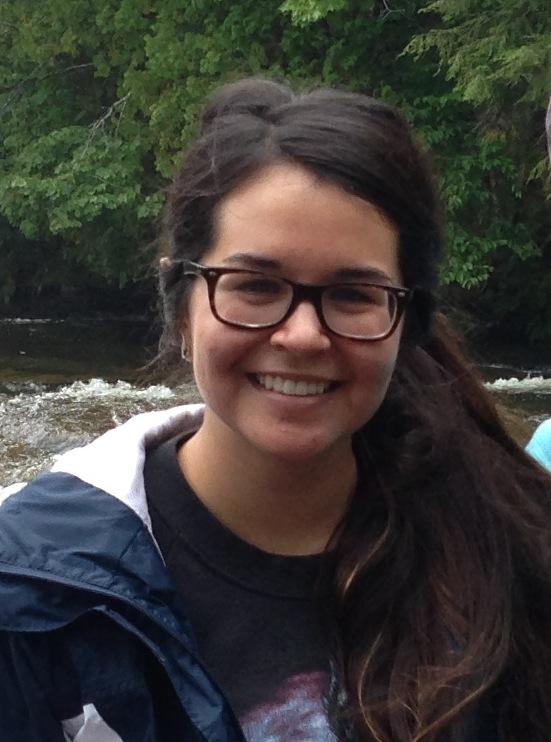 Lauren Tighe : Doctoral Student