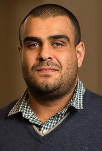 Sammy Ahmed : Doctoral Student
