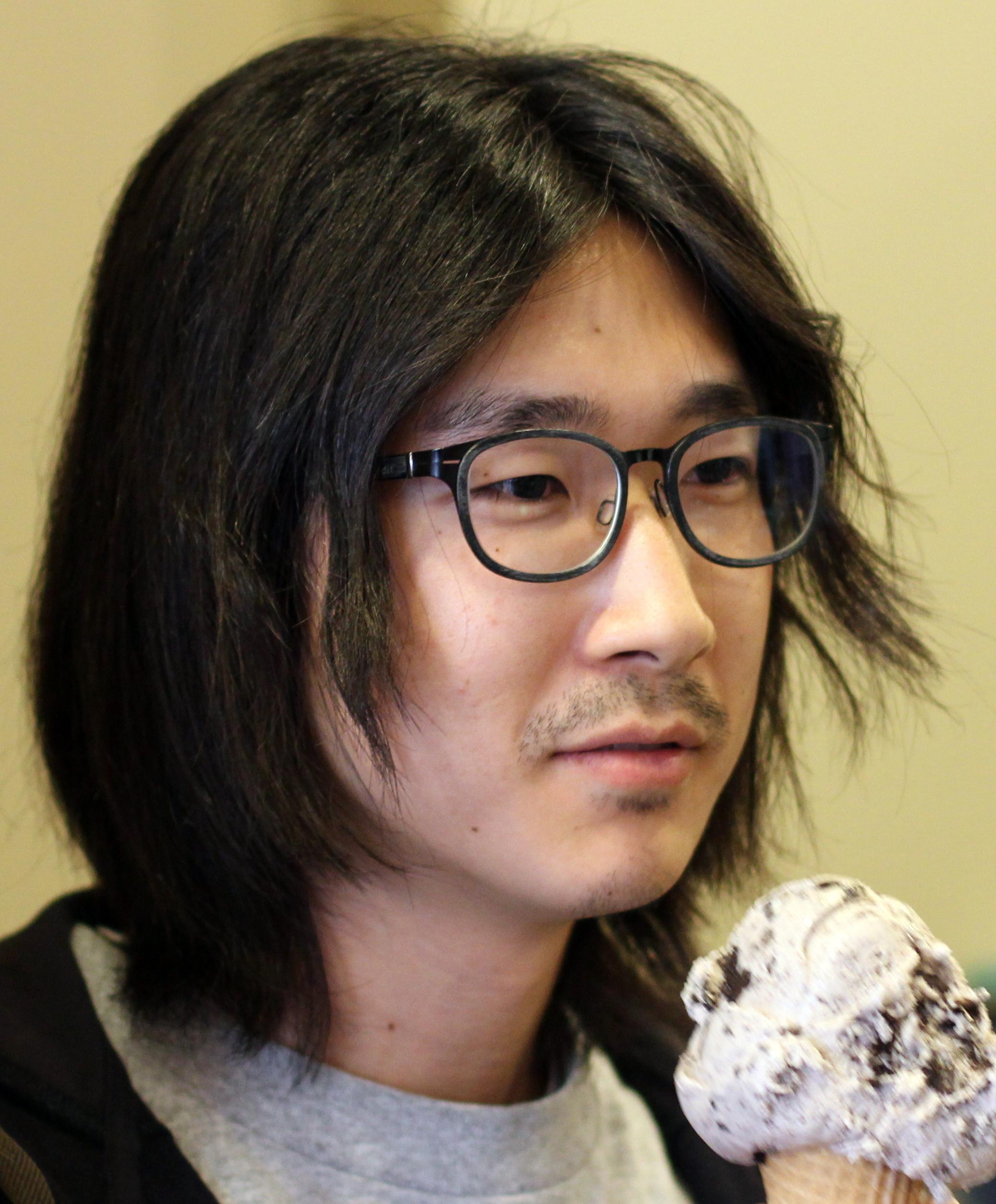 Seonghoon Kim