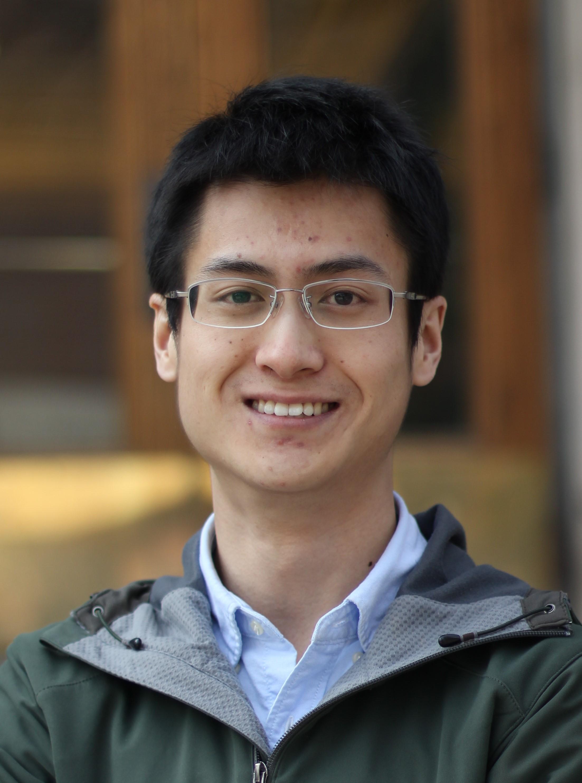 Zhaorong Wang