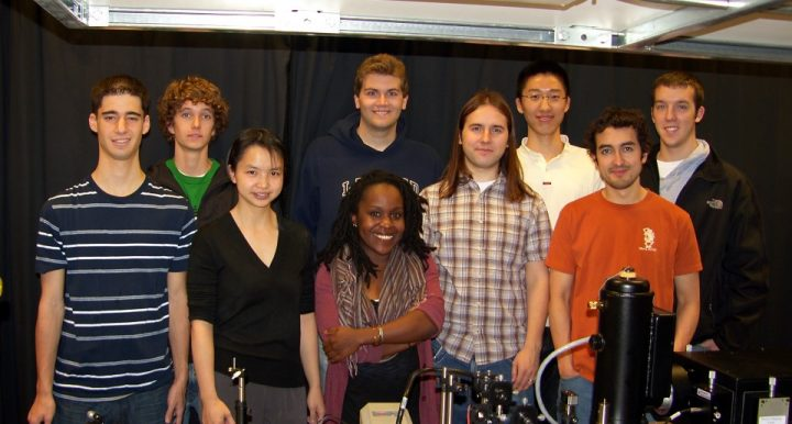 group photo 2009-10-21