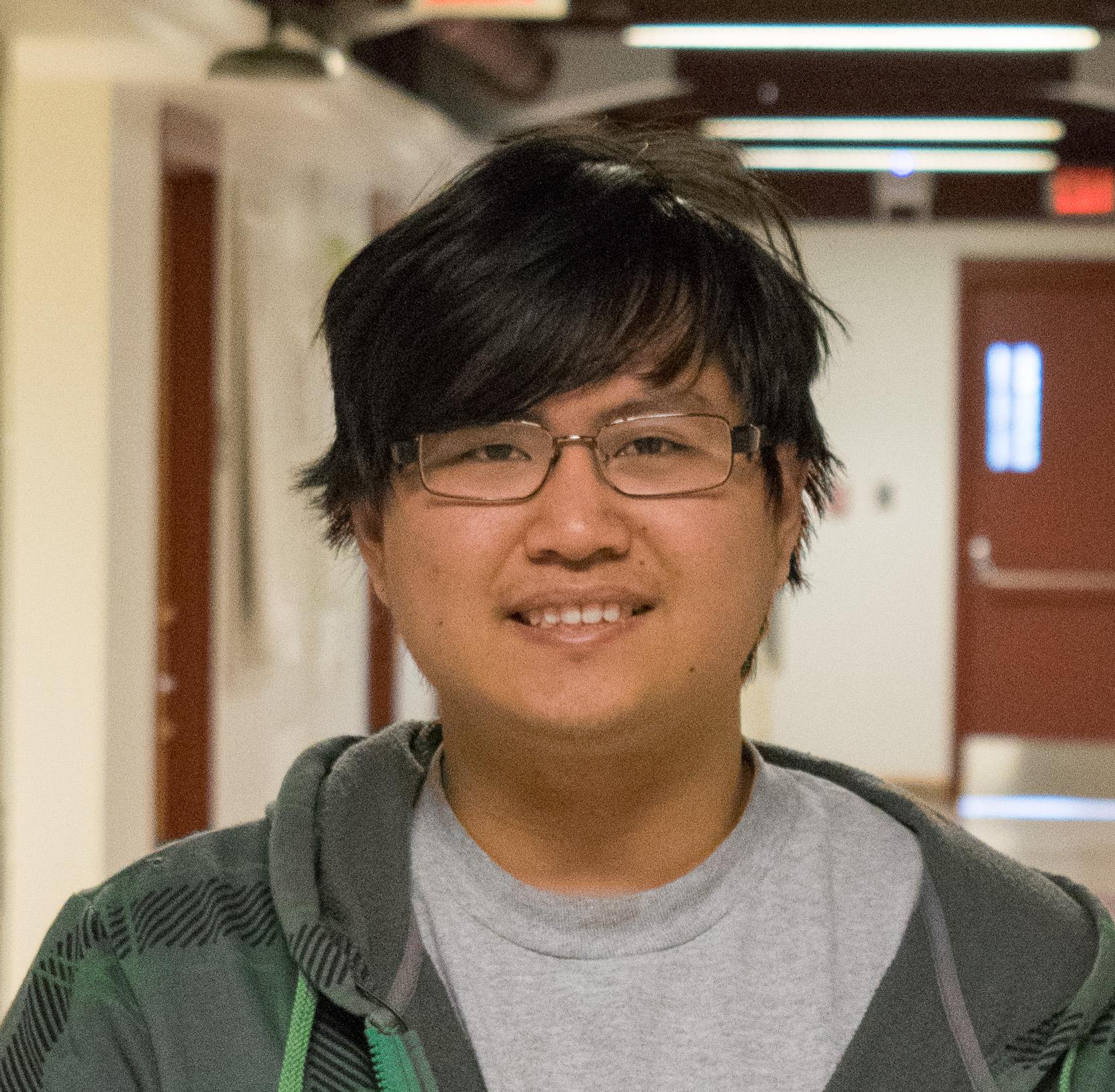 Glenn Leung