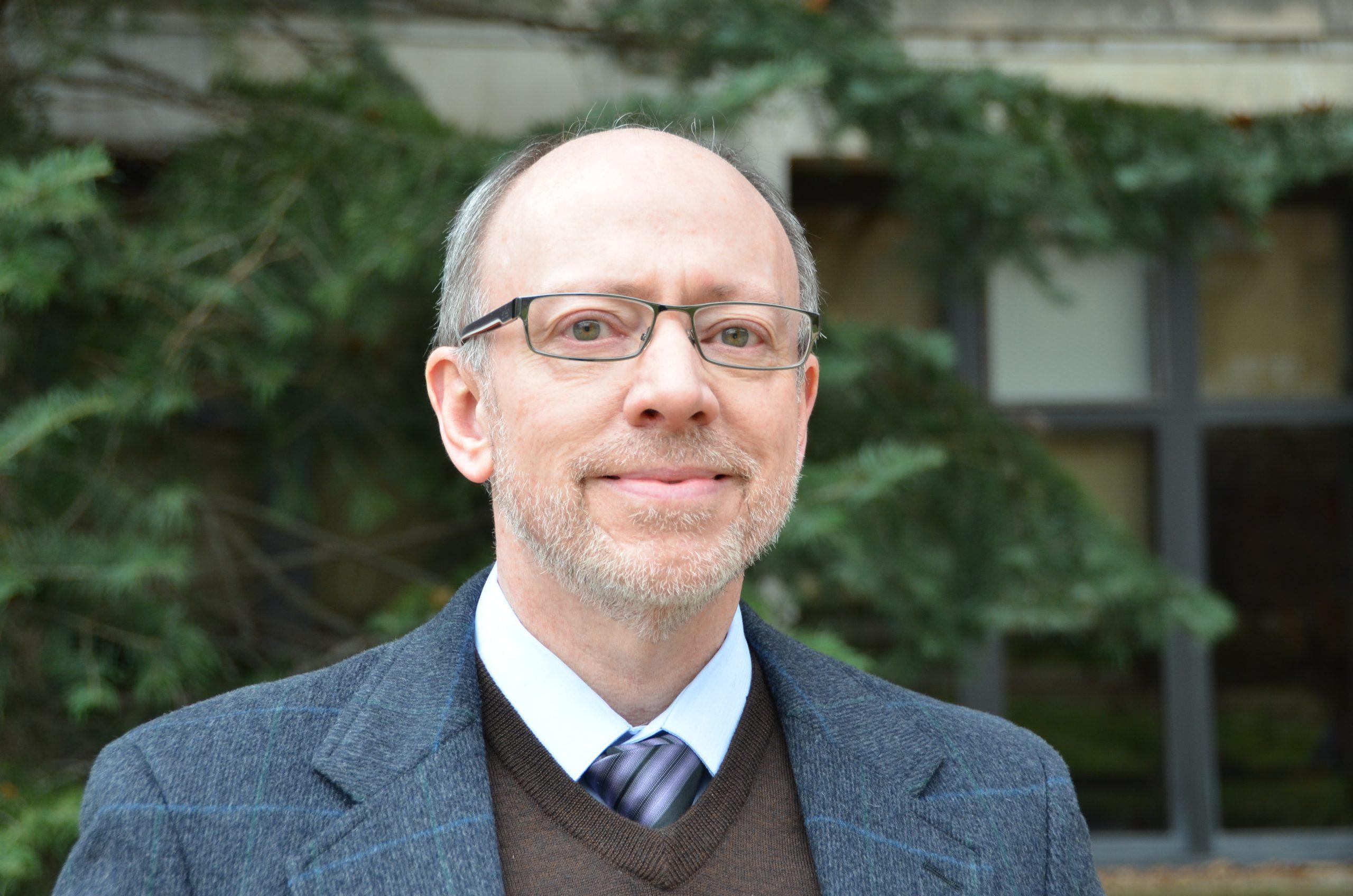 Dr. Robert J Denver : Principal Investigator