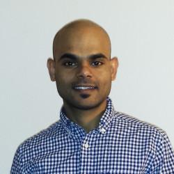 kumar Subramani : Research Lab Specialist Associate