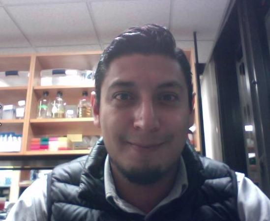 Dr. Jose Avila Mendoza : Post Doctoral Candidate