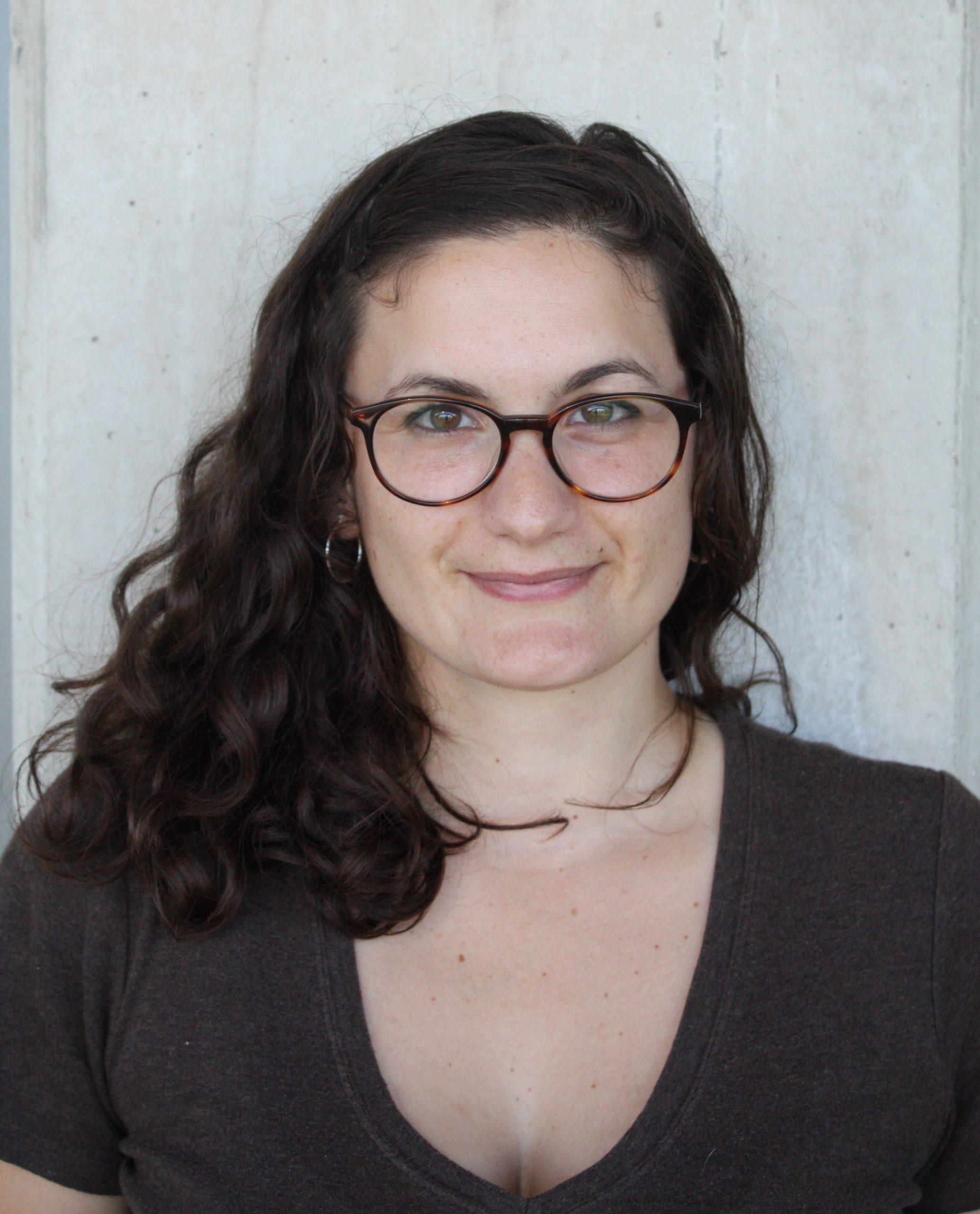 Morgan DeSantis : Primary Investigator