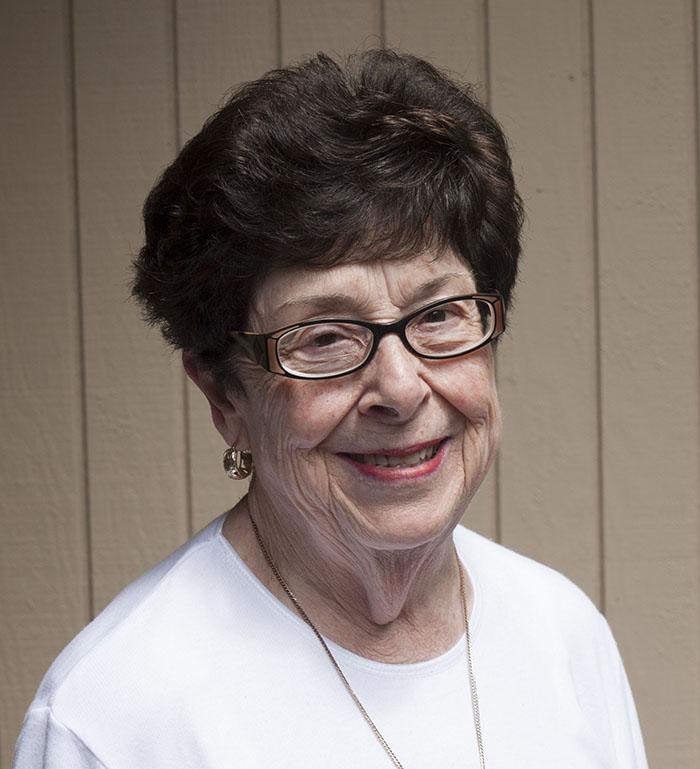 Helen Bayles