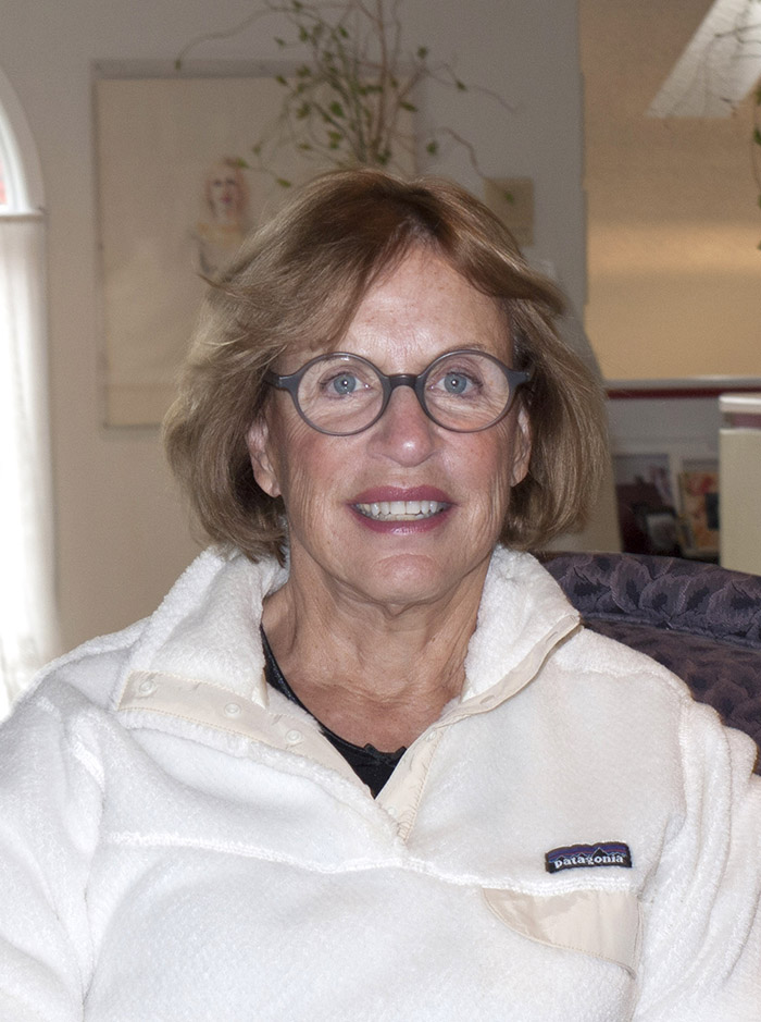 Barbara Kopitz Rosenbaum