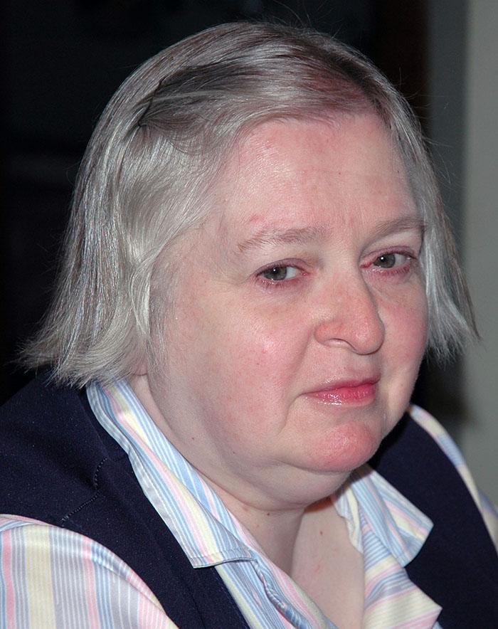 Janet Krawulski