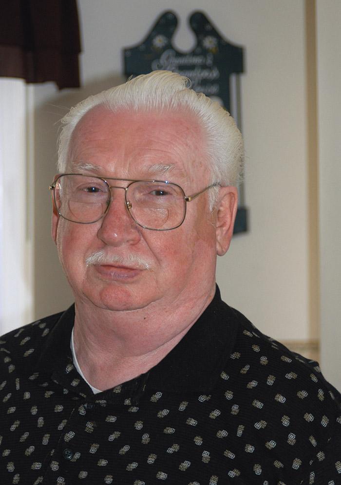 Ron Lewicki