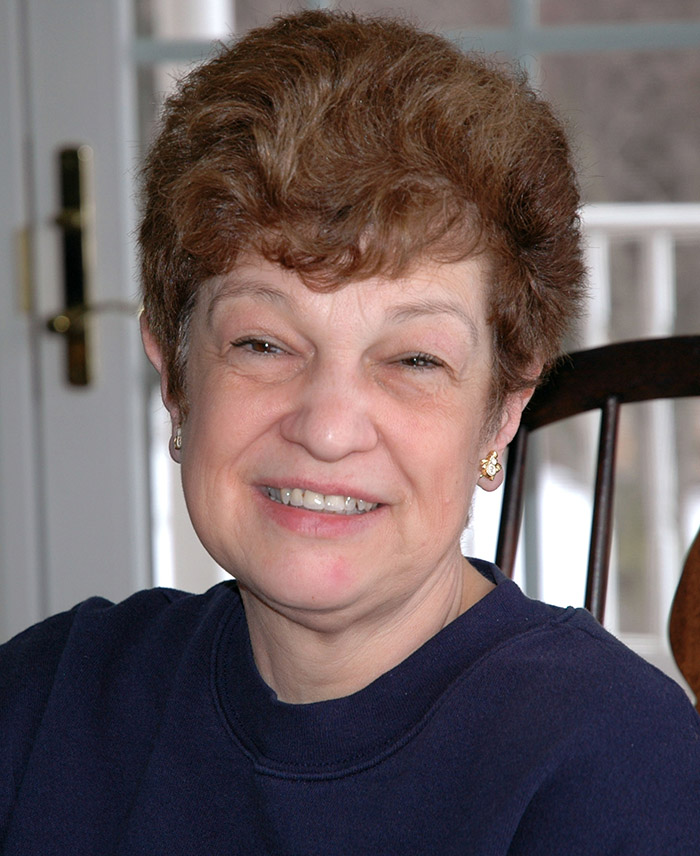 Christine Paul