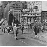 Pulaski Parade, Oct 1961
