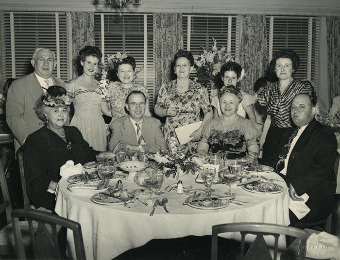 Rosenbaum Family Gathering